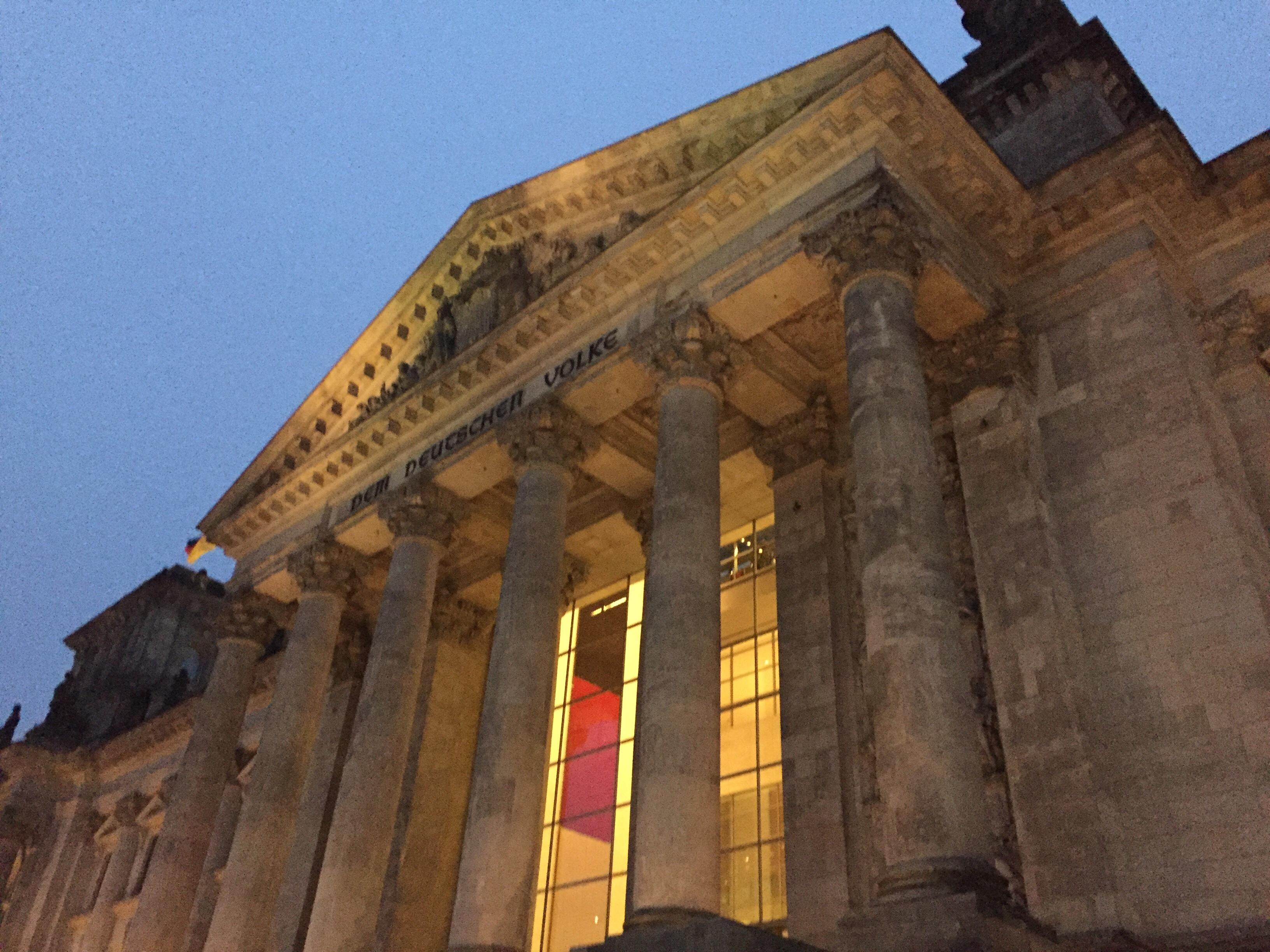 germany architecture berlij