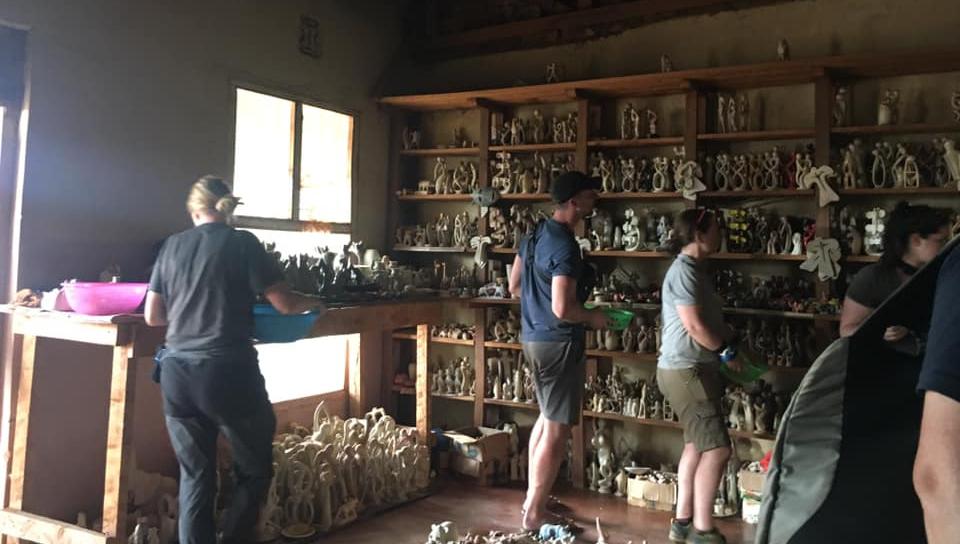 souvenirs in kenya