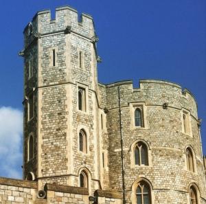 Windsor castle JREID