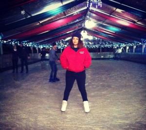 Windsor on ice JREID